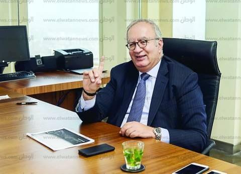 رئيس «بلتون المالية القابضة» لـ«الوطن»: قرارات الحكومة فى مسيرة الإصلاح الاقتصادى الأهم والأخطر فى تاريخ مصر