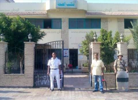 مدرسة في كفر الدوار تطرد الناخبين بعد دقائق من فتح أبواب اللجنة الانتخابية