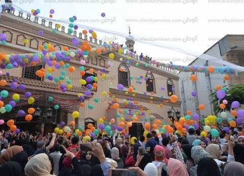 بالفيديو| مفتي الجمهورية: غدا.. أول أيام عيد الفطر المبارك