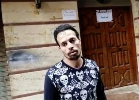 مفاجأة.. أحد المصلين حذر الإمام قبل الخطبة: هيحصل حاجة النهارده
