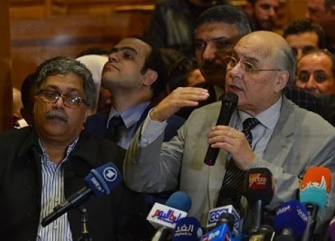 فقيه دستوري: استبعاد موسى مصطفى من الانتخابات لا يزال ممكنا