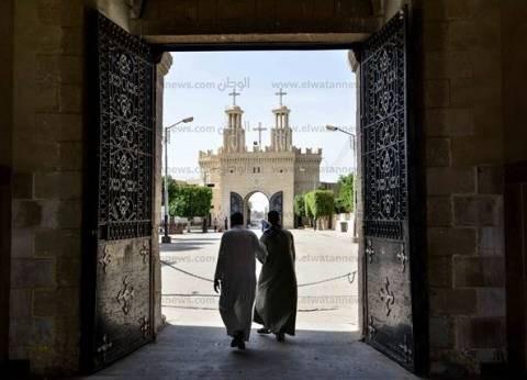 دير المحرق.. «أورشليم الثانية».. آخر محطات رحلة العائلة المقدسة