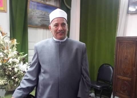 """رفع حالة الطوارئ بـ""""أوقاف الإسكندرية"""" استعدادا لعيد الأضحى"""