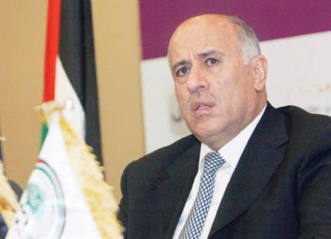 فلسطين تبحث استضافة نسخة كأس العالم بالحملة الترويجية للمونديال 3 أيام