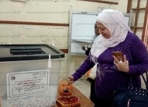 عاجل| انتهاء تصويت المصريين في السعودية والبحرين والعراق والكويت
