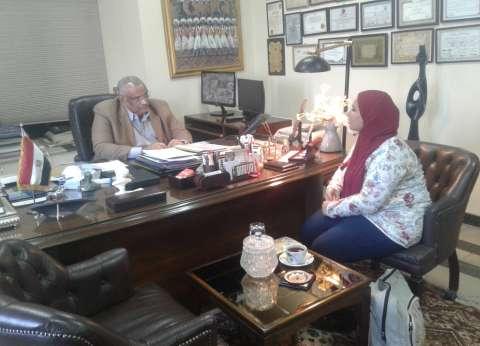 رئيس «التنسيق الحضارى»: مسح ميدانى لمقرات الوزارات المقرر نقلها لـ«العاصمة الإدارية» لاستغلالها اقتصادياً