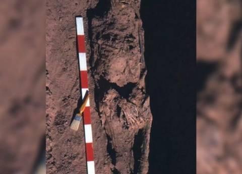 العلماء يكتشفون آثارا لمرض السرطان في رفات المصريين القدماء
