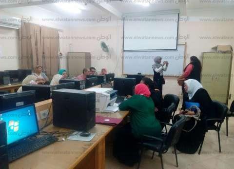 عين شمس: 3500 طالب سجلوا في المرحلة الأولى للتنسيق بالجامعة