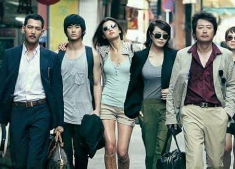"""""""اللصوص"""" يفتتح أسبوع السينما الكورية بمركز الثقافة السينمائية"""