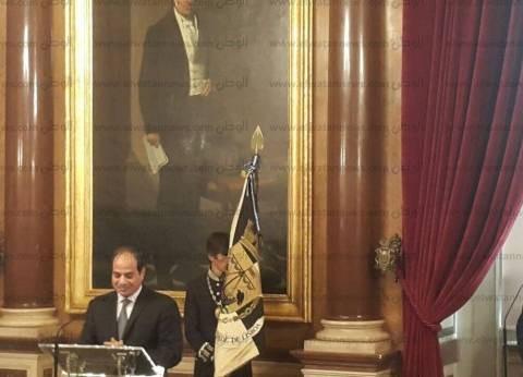 """عاجل  إنطلاق القمة العربية الإفريقية الرابعة في """"مالابو"""""""