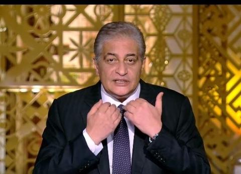 الليلة.. الأمين العام لمجلس الإمارات للمستثمرين بالخارج ضيف أسامة كمال