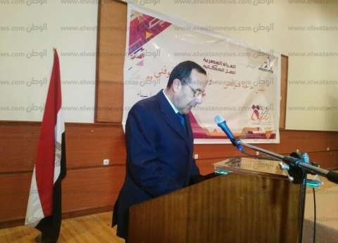محافظ شمال سيناء: ندرس منع سير سيارات النقل ليلا
