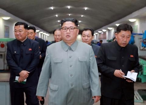عاجل| دونالد ترامب يبعث رسالة إلى زعيم كوريا الشمالية