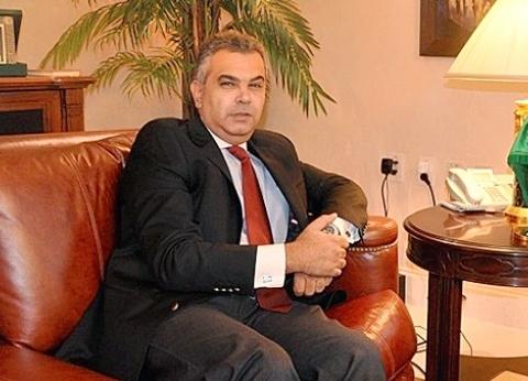 السفير منير زهران: القمة «العربية - الأوروبية» تنعقد في توقيت مهم