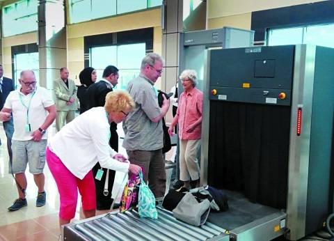 """""""عبداللطيف"""": عودة السياحة لطبيعتها تستلزم فتح أسواق جديدة"""