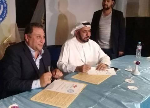 """رئيس """"الإمارات لحقوق الإنسان"""": لا توجد منظمات حقوقية في قطر"""