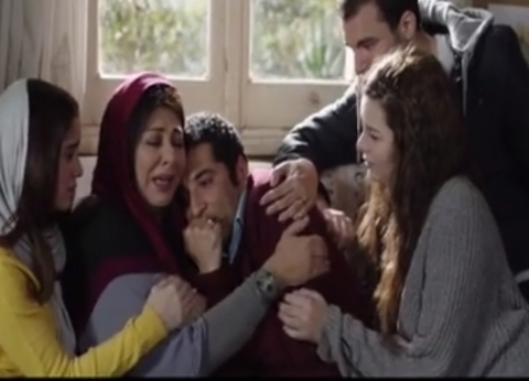 مسلسل بركة الحلقة 14.. عمرو سعد يثأر لموت والده