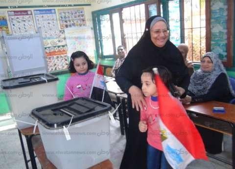 مصدر أمني: تحرير 35 محضرا لمندوبي المرشحين بدائرة منشأة ناصر والجمالية