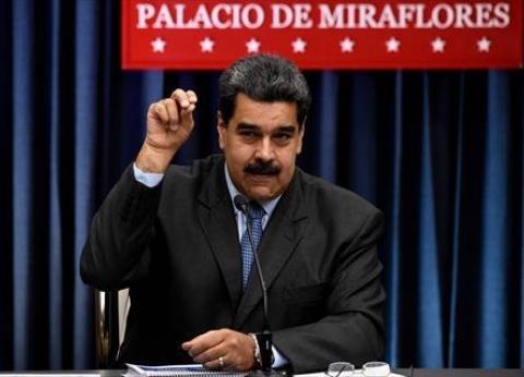 الخارجية الروسية: سنقف مع فنزويلا لحماية سيادتها