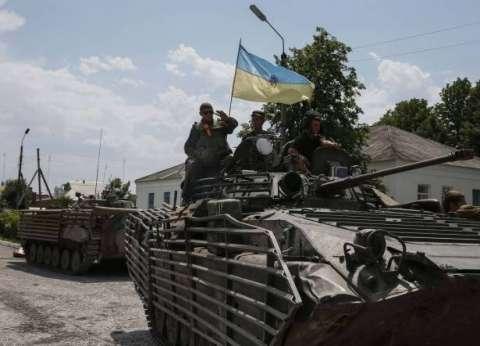 أوكرانيا تتهم روسيا بارتكاب جرائم حرب