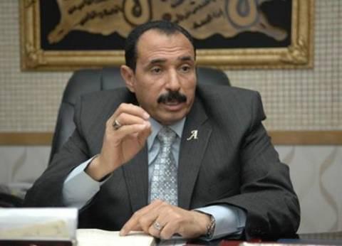 مدير أمن الإسماعيلية بعد تجديد الثقة: تغييرات شاملة بالخطط الأمنية في الفترة المقبلة