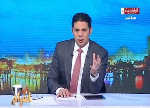 """سعيد حساسين يطالب بإجراء تحليل مخدرات لطلاب الجامعات: """"عشان يبطلوا"""""""