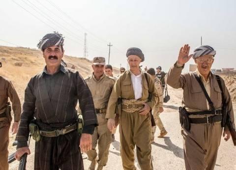 وفد عسكري من إقليم كردستان مستعد للتباحث مع بغداد