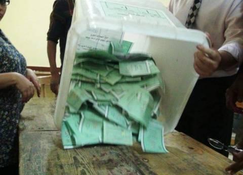 """مرشح """"المصريين الأحرار"""" يتقدم بلجنة 67 في الغردقة"""
