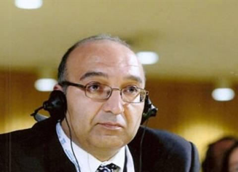 اختيار السفير عمرو رمضان نائبا لرئيس مجلس حقوق الإنسان الدولي