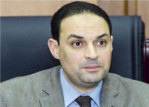 """رئيس """"المركزي للتنظيم والإدارة"""" يدلي بصوته في الانتخابات الرئاسية"""