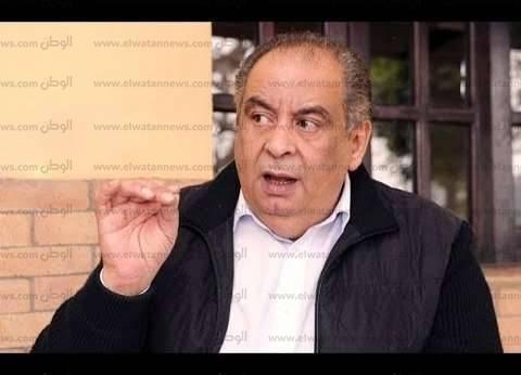 برلماني يتقدم ببلاغ للنائب العام ضد يوسف زيدان بتهمة إثارة الفتنة