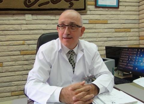 «القاتل الصامت».. «قائمة المرضى» تستقبل 20 ألف مواطن سنوياً