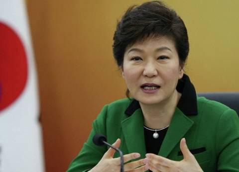كوريا الجنوبية تبث محاكمة الرئيسة السابقة على الهواء