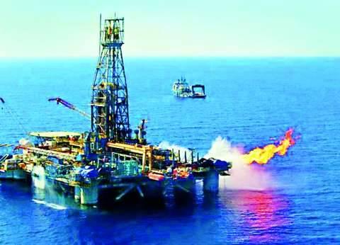 """مسئول بـ""""البترول"""": 2020 آخر أعوام استيراد الغاز الطبيعي والمسال"""
