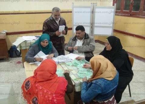 إسماعيل رشدي يحصل على 408 أصوات في خمس لجان بالمرج