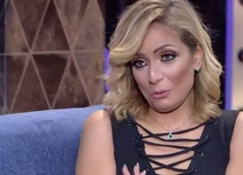 """من الصداقة للطلاق.. تعليقات ريم البارودي حول قصة """"أحمد سعد وسمية"""""""