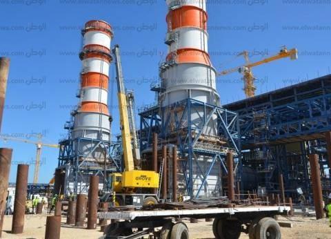 """""""الجيزة"""" توافق على تنفيذ خط غاز لتغذية محطة كهرباء غرب القاهرة"""