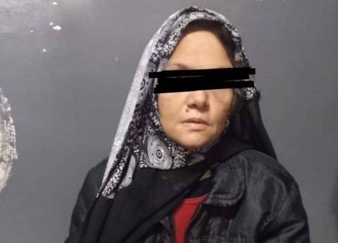 اعترافات quotشيطانة المرجquot المتهمة بقتل أطفال ضرتها بمساعدة زوجها: امتلكت عقله