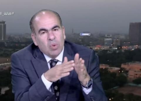 نائب رئيس حزب الوفد: المسيرات والاحتفالات ظاهرة جديدة في الاستفتاءات