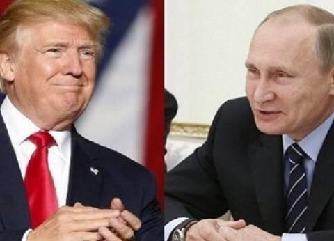 ترامب يمهد للقمة مع بوتين بمدح تنظيم روسيا لكأس العالم