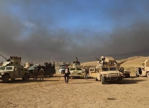 """الجيش العراقي يقتحم """"معقل داعش"""" في تلعفر"""