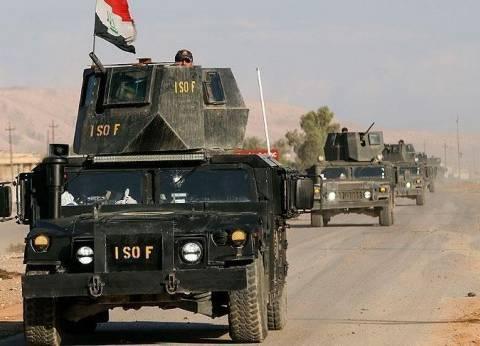 """القوات العراقية تقتحم أول أحياء تلعفر لتحريرها من """"داعش"""""""