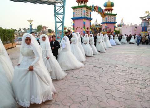 """""""الأورمان"""" تدعم زواج 155 فتاة يتيمة في محافظة الأقصر"""