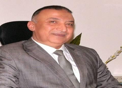 أمن الإسكندرية يلاحق الأغذية الفاسدة بالأسواق