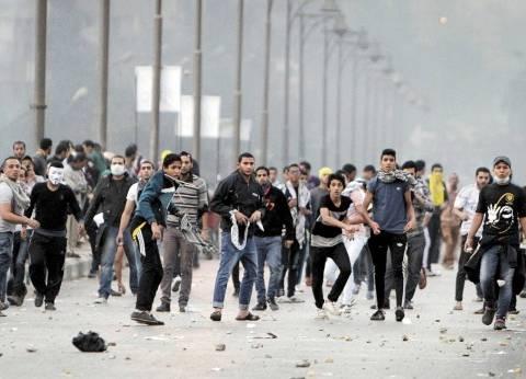 """""""دعم تحيا مصر"""": الإخوان وراء """"مجزرة حلوان"""".. والإرهاب يلفظ أنفاسه الأخيرة"""