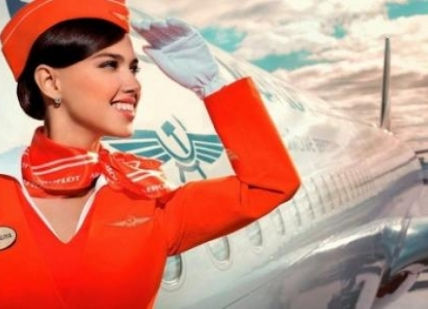 """""""العربية للطيران"""" تعلن عن حاجتها لشغل وظائف ضيافة جوية للمصريين"""