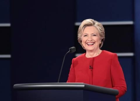 تحسن في الأسواق المالية بدفع من آداء كلينتون في المناظرة الرئاسية