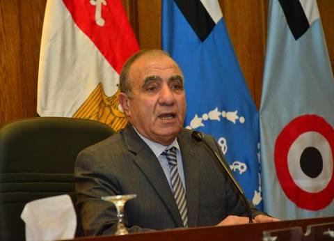 أبو بكر الجندي: إعلان نتيجة مسابقة قيادات المحليات 18 فبراير