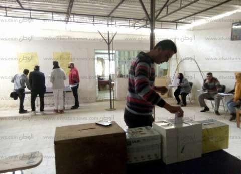 بالصور| كلية التربية بمطروح تعلن نتائج انتخابات اتحاد الطلاب
