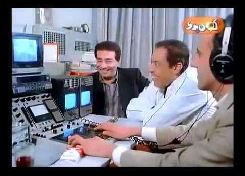 "غدا.. محمد صبحي ويونس شلبي وصابرين نجوم ""نايل كوميدي"""